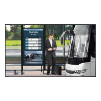 "LG 49XF3E - 49"" Class (48.5"" viewable) - XF Series LED display - digital signage - outdoor - full sun - webOS - 1080p (Full HD) 1920 x 1080 - black"