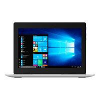 "Lenovo D330-10IGM 81MD - Tablet - with keyboard dock - Pentium Silver N5000 / 1.1 GHz - Win 10 Pro 64-bit - 4 GB RAM - 128 GB eMMC - 10.1"" IPS touchscreen 1920 x 1200 (Full HD) - UHD Graphics 605 - Wi-Fi, Bluetooth - 4G - mineral grey"