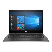 "HP ProBook x360 440 G1 - Flip design - Core i5 7200U / 2.5 GHz - Win 10 Pro 64-bit - 8 GB RAM - 256 GB SSD NVMe - 14"" IPS touchscreen 1920 x 1080 (Full HD) - HD Graphics 620 - Wi-Fi, Bluetooth - kbd: UK"