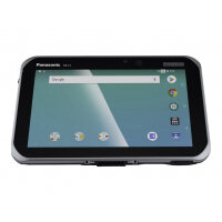 "Panasonic Toughbook FZ-L1 - Tablet - Android 8.1 (Oreo) - 16 GB eMMC - 7"" TFT (1280 x 720) - microSD slot"