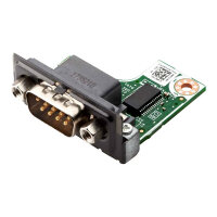 HP Internal Flex IO Card - Serial port - for ProDesk 600 G4