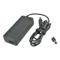 2-Power - Power adapter - AC 110-240 V - 45 Watt - for HP Chromebook 11 G7; EliteBook x360; ProBook 44X G6, 45X G6; ProBook x360