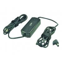 2-Power - Power adapter - car / airplane - for Samsung M50; P10; P20; P25; V20; V25; X60