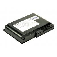 2-Power Internal Battery - Laptop battery - 1 x Lithium Ion 6900 mAh - grey - for Fujitsu LIFEBOOK B6210