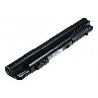 2-Power Main Battery Pack - Laptop battery - 1 x Lithium Ion 6-cell 4400 mAh - dark grey - for Gateway 3018GZ, 3040GZ, 3520GZ, 3522GZ, 3545GZ, 3550GH