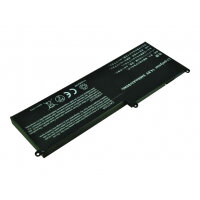 2-Power Main Battery Pack - Laptop battery - 1 x lithium polymer 5400 mAh - for HP Envy 15-3005TX