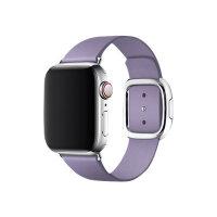 Apple 40mm Modern Buckle - Watch strap - Medium - lilac - for Watch (38 mm, 40 mm)
