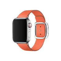 Apple 40mm Modern Buckle - Watch strap - Medium - sunset - for Watch (38 mm, 40 mm)