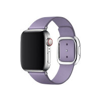 Apple 40mm Modern Buckle - Watch strap - Small - lilac - for Watch (38 mm, 40 mm)