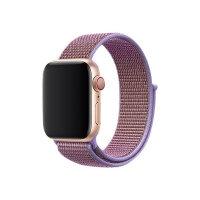 Apple 40mm Sport Loop - Watch strap - Regular - lilac - for Watch (38 mm, 40 mm)