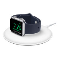 Apple Magnetic Charging Dock - Charging cradle (magnetic) - for Watch