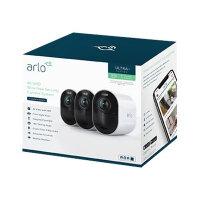 Arlo VMS5340 - Kit of cameras - wireless - 3 camera(s)