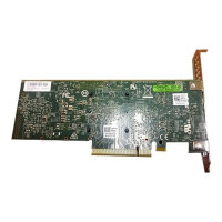 Broadcom 57412 - Network adapter - PCIe - 10 Gigabit SFP+ x 2 - for EMC PowerEdge R440, R540, R640, R740, R740xd, R7415, R940, T440, T640