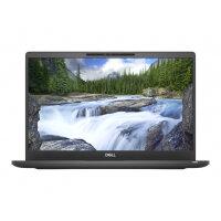 """Dell Latitude 7300 - Core i5 8265U / 1.6 GHz - Win 10 Pro 64-bit - 8 GB RAM - 256 GB SSD - 13.3"""" 1920 x 1080 (Full HD) - UHD Graphics 620 - Wi-Fi, Bluetooth - black - BTS"""