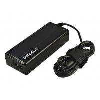 Duracell - Power adapter - AC 110-240 V - 90 Watt - black