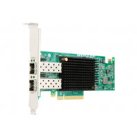 Emulex VFA5 2x10 GbE SFP+ PCIe Adapter for IBM System x - Network adapter - PCIe 3.0 x8 - 10 Gigabit SFP+ x 2 - for System x3250 M5; x35XX M4; x3650 M4; x3650 M4 HD; x3690 X5; x3750 M4; x3850 X5; x3950 X6