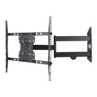 "NewStar FPMA-W460BLACK - Wall mount for LCD display - black - screen size: 42""-70"""