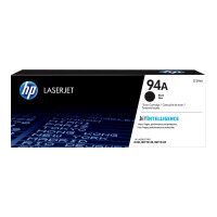 HP 94A - Black - original - LaserJet - toner cartridge (CF294A) - for LaserJet Pro M118dw, MFP M148dw, MFP M148fdw