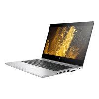 """HP EliteBook 830 G5 - Core i7 8650U / 1.9 GHz - Win 10 Pro 64-bit - 16 GB RAM - 512 GB SSD NVMe - 13.3"""" IPS 1920 x 1080 (Full HD) - UHD Graphics 620 - Wi-Fi, Bluetooth - kbd: UK"""