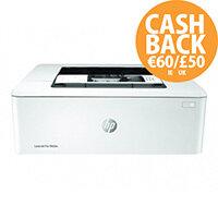 HP LaserJet Pro M404dn - Printer - monochrome - Duplex - laser - A4/Legal - 4800 x 600 dpi - up to 38 ppm - capacity: 350 sheets - USB 2.0, Gigabit LAN, USB host