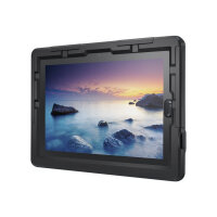 Lenovo Sealed Case - Protective case for tablet - black - for Tablet 10 20L3, 20L4