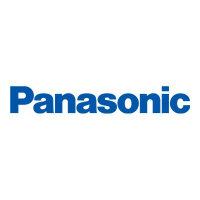 Panasonic - Shoulder strap - for Toughbook 20, CF-20 Standard; Toughpad FZ-A2, FZ-Q1, FZ-Q1 Performance, FZ-Q1 Standard