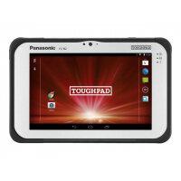 "Panasonic Toughpad FZ-B2 - Tablet - Android 6.0 (Marshmallow) - 32 GB eMMC - 7"" (1280 x 800) - microSD slot - 4G"
