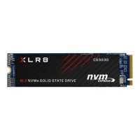 PNY CS3030 - Solid state drive - 250 GB - internal - M.2 2280 - PCI Express