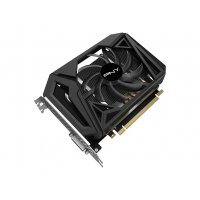 PNY GeForce RTX 2060 Single Fan - Graphics card - GF RTX 2060 - 6 GB GDDR6 - PCIe 3.0 x16 - DVI, HDMI, DisplayPort