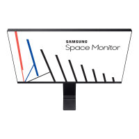 "Samsung S32R750U - SR75 Series - LED monitor - 32"" (31.5"" viewable) - 3840 x 2160 4K - VA - 250 cd/m² - 2500:1 - 4 ms - HDMI, Mini DisplayPort - black"