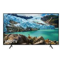 "Samsung UE43RU7100K - 43"" Class 7 Series LED TV - Smart TV - 4K UHD (2160p) 3840 x 2160 - HDR - UHD dimming - charcoal black"