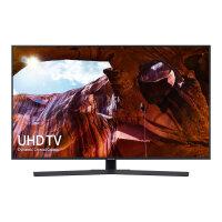 "Samsung UE50RU7400U - 50"" Class 7 Series LED TV - Smart TV - 4K UHD (2160p) 3840 x 2160 - HDR - UHD dimming - titan grey"