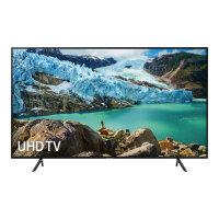 "Samsung UE55RU7100K - 55"" Class 7 Series LED TV - Smart TV - 4K UHD (2160p) 3840 x 2160 - HDR - UHD dimming - silver carbon"