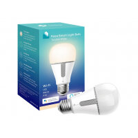 TP-Link KL120 - LED light bulb - shape: A19 - E26 - 10 W (equivalent 60 W) - soft white/daylight - 2700/5000 K