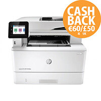 HP LaserJet Pro MFP M428dw - Multifunction printer - B/W - laser - Legal (216 x 356 mm) (original) - A4/Legal (media) - up to 38 ppm (copying) - up to 38 ppm (printing) - 350 sheets - USB 2.0, Gigabit LAN, Wi-Fi(n), USB host