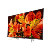 """Sony FW-43BZ35F - 43"""" Class BRAVIA Professional Displays BZ35 series LED display - digital signage - partial sun - Android TV - 4K UHD (2160p) 3840 x 2160 - HDR - edge-lit, frame dimming - black - with TEOS Connect"""