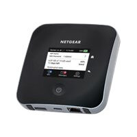 NETGEAR Nighthawk M2 Mobile Router - Mobile hotspot - 4G LTE Advanced - 1 Gbps - GigE, 802.11ac