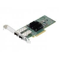 Broadcom BCM957414A4142CC - Network adapter - PCIe 3.0 x8 - 25 Gigabit SFP28 x 2