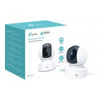 TP-Link KC110 - Network surveillance camera - pan / tilt - colour (Day&Night) - 1080p - audio - wireless - Wi-Fi - H.264 - DC 5 V