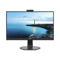 """Philips B Line 272B7QUBHEB - LED monitor - 27"""" - 2560 x 1440 QHD - IPS - 350 cd/m² - 1000:1 - 5 ms - HDMI, DisplayPort, USB-C - speakers - black texture"""