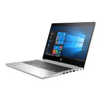 "HP ProBook 445r G6 - Ryzen 5 3500U / 2.1 GHz - Win 10 Pro 64-bit - 8 GB RAM - 256 GB SSD NVMe - 14"" IPS 1920 x 1080 (Full HD) - Radeon Vega 8 - 802.11ac, Bluetooth - pike silver - kbd: UK"