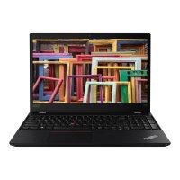"""Lenovo ThinkPad T590 20N4 - Core i7 8565U / 1.8 GHz - Win 10 Pro 64-bit - 16 GB RAM - 512 GB SSD TCG Opal Encryption 2, NVMe - 15.6"""" IPS 1920 x 1080 (Full HD) - GF MX250 / UHD Graphics 620 - Wi-Fi, Bluetooth - black - kbd: UK"""