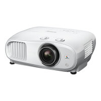 Epson EH-TW7000 - 3LCD projector - 3D - 3000 lumens (white) - 3000 lumens (colour) - 16:9 - 4K