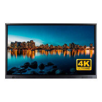 """Avocor E6510 - 65"""" Diagonal Class E-Series LED display - interactive digital signage - with touchscreen (multi touch) - 4K UHD (2160p) 3840 x 2160 - direct-lit LED"""