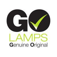 GO Lamps - Projector lamp (equivalent to: Promethean PRM35-LAMP) - for Promethean PRM-35