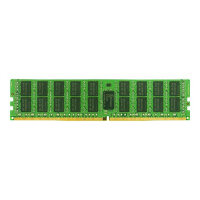 Synology - DDR4 - 16 GB - DIMM 288-pin - 2666 MHz / PC4-21300 - 1.2 V - registered - ECC - for Synology SA3400; FlashStation FS3400, FS6400