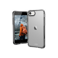"""UAG Rugged for Case for Apple iPhone SE (2020) - Plyo Ice - Back cover for mobile phone - ice - 4.7"""" - for Apple iPhone SE (2nd generation)"""