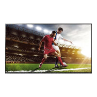 "LG 65UT640S - 65"" Diagonal Class UT640S Series LED TV - digital signage / hospitality - Smart TV - webOS - 4K UHD (2160p) 3840 x 2160 - HDR - ceramic black"