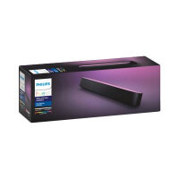 Philips Hue White and Color Ambiance Play extension - Light bar - LED - 16 million colours - black
