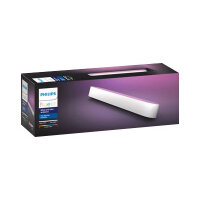 Philips Hue White and Color Ambiance Play extension - Light bar - LED - 16 million colours - white